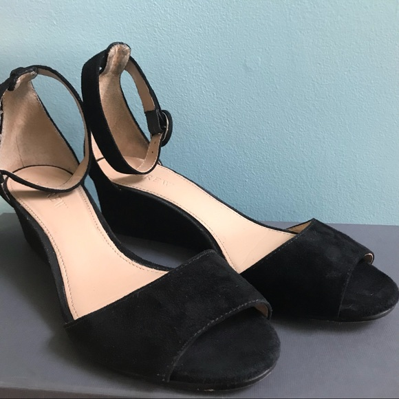 a969c43c4c68 J. Crew Shoes - J.Crew Laila wedge